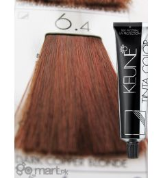 Keune Tinta Color Dark Copper Blonde 6.4