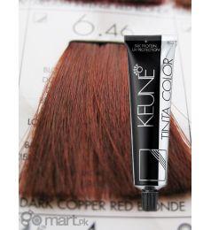 Keune Tinta Color Dark Copper Red Blonde 6.46