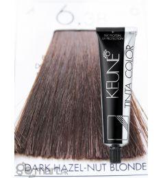 Keune Tinta Color Dark Hazelnut Blonde 6.38