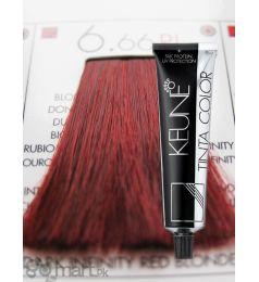 Keune Tinta Color Dark Infinity Red Blonde Ri 6.66