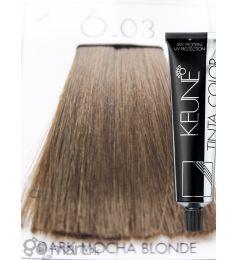 Keune Tinta Color Dark Mocha Blonde 6.03