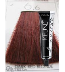 Keune Tinta Color Dark Red Blonde 6.6
