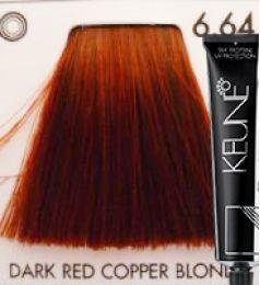 Keune Tinta Color Dark Red Copper Blonde 6.64