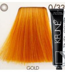Keune Tinta Color Gold 0/33