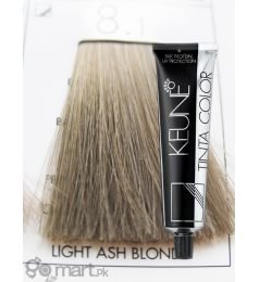 Keune Tinta Color Light Ash Blonde 8.1