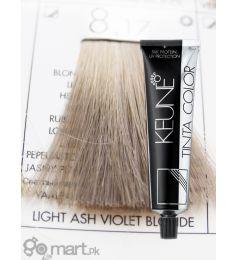 Keune Tinta Color Light Ash Violet Blonde 8.17