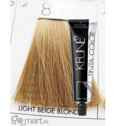 Keune Tinta Color Light Beige Blonde 8.32