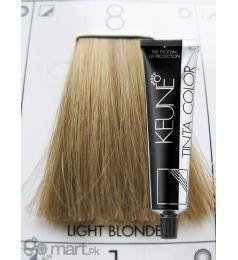 Keune Tinta Color Light Blonde 8