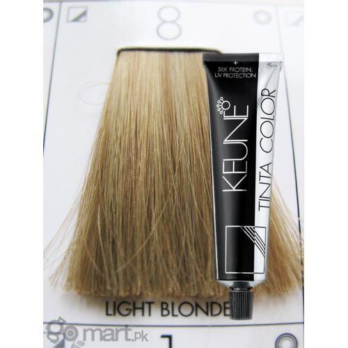 Keune Tinta Color Dark Golden Blonde 63 Hair Color Amp Dye