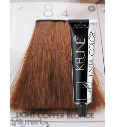 Keune Tinta Color Light Copper Blonde 8.4