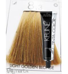 Keune Tinta Color Light Golden Blonde 8.3