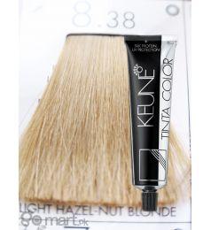 Keune Tinta Color Light Hazel-nut Blonde 8.38