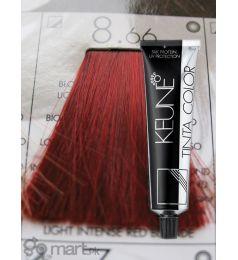 Keune Tinta Color Light Intense Red Blonde 8.66