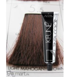 Keune Tinta Color Light Mahogany Brown  5.5