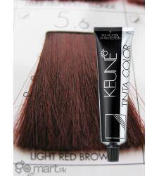Keune Tinta Color Light Red Brown  5.6