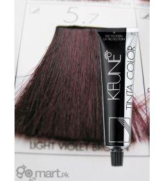 Keune Tinta Color Light Violet Brown  5.7
