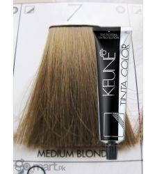 Keune Tinta Color Medium Blonde 7