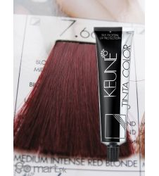 Keune Tinta Color Medium Intense Red Blonde 7.66