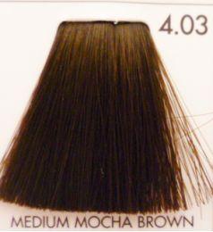 Keune Tinta Color  Medium Mocha Brown 4.03