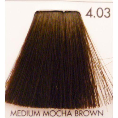 Keune Tinta Color Medium Mocha Brown 4 03 Hair Color