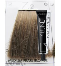 Keune Tinta Color Medium Pearl Blonde 7.2