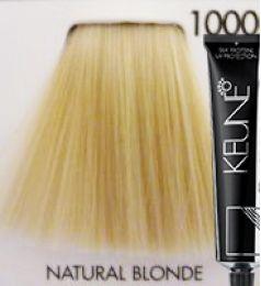 Keune Tinta Color Natural Blonde 1000