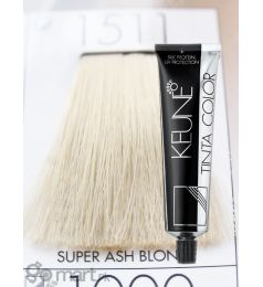 Keune Tinta Color Super Ash Blonde 1511