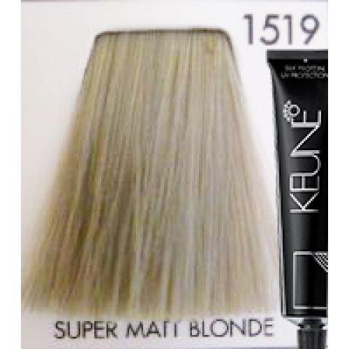 Keune Tinta Color Super Matt Blonde 1519 Hair Color