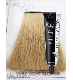 Keune Tinta Color Very Light Blonde 9.00