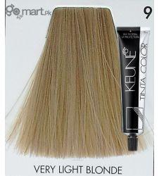 Keune Tinta Color Very Light Blonde 9