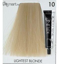 Keune Tinta Color Very Lightest Blonde 10