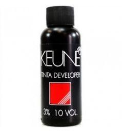 Keune Tinta Developer 3% 10 Vol