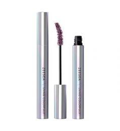 ZEESEA New 9 Colors Mascara Tear Makeup Shine Colourful Curling Waterproof Fast Dry Eyelash Extension Cosmetics