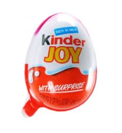 Kinder Joy With Surprise (20gm)