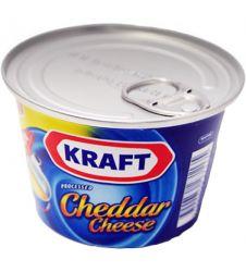 Kraft Cheddar Cheese (200gm)