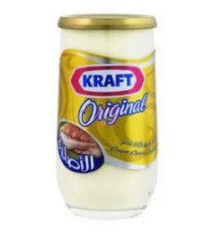 Kraft Original Cream Cheese Spread (240gm)