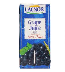Lacnor Grape Juice (1Ltr)