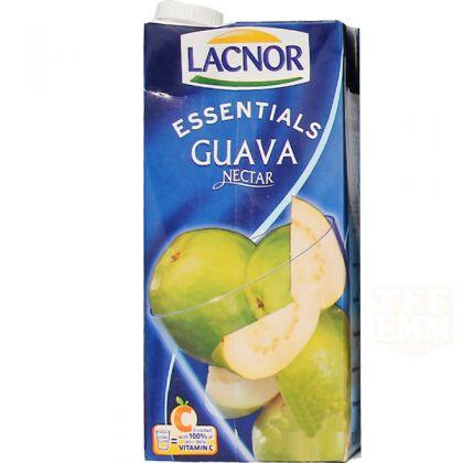 Lacnor Guava Nectar Juice (1Ltr)