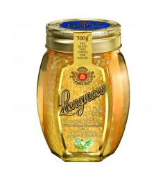 Langnese Honey With Natural Honeycomb (500gm)