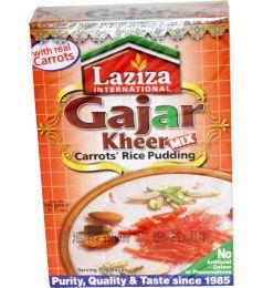 Laziza Gajar Kheer Mix (145gm)