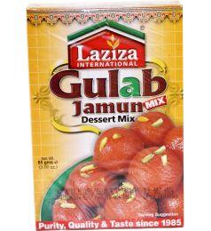 Laziza Gulab Jamun Mix (85gm)