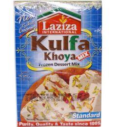 Laziza Kulfa Khoya Mix standard (152gm)
