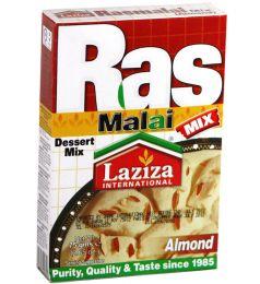 Laziza Rasmalai Mix almond (75gm)