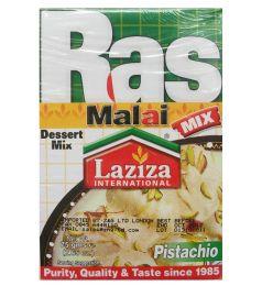 Laziza Rasmalai Mix pista (75gm)