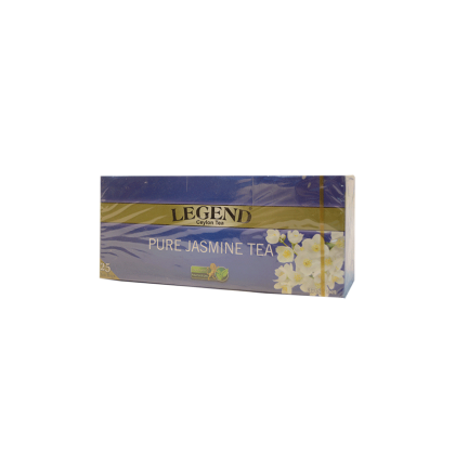 Legend Pure Jasmine Tea (37.5gm)