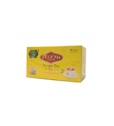 Legend Yellow Tea Tag (100gm)