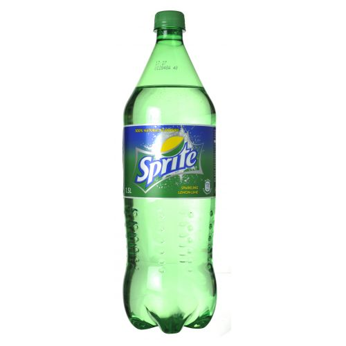 Sprite Bottle 1 5ltr Soft Drinks Gomart Pk