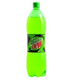 Mountain Dew Bottle 1.5Ltr