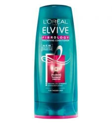 Loreal Elvive Fibrology Thickening Conditioner (250ml)