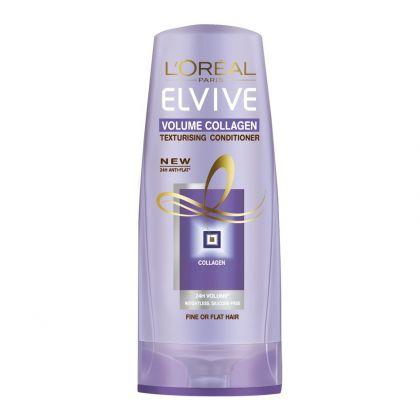Loreal Elvive Volume Collagen Conditioner (250ml)